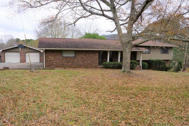 505 Sam Love Rd, Rocky Face, GA 30740 (MLS #1287578) :: The Robinson Team