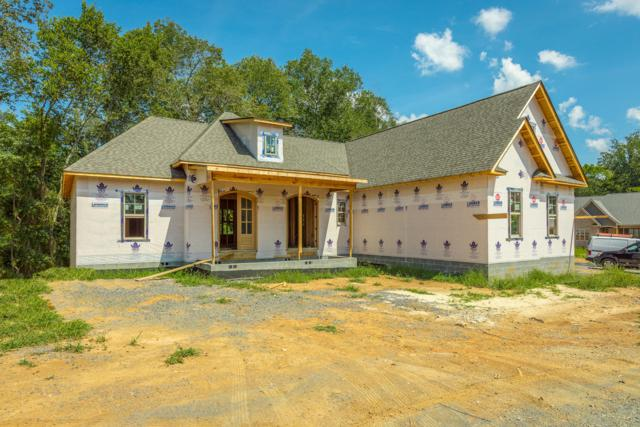 7642 Selcer Rd Lot 6, Hixson, TN 37343 (MLS #1287587) :: Keller Williams Realty   Barry and Diane Evans - The Evans Group