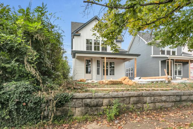 801 S Greenwood Ave, Chattanooga, TN 37404 (MLS #1287670) :: Keller Williams Realty | Barry and Diane Evans - The Evans Group