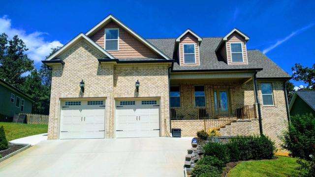 3586 Willow Lake Cir, Chattanooga, TN 37419 (MLS #1287713) :: The Mark Hite Team