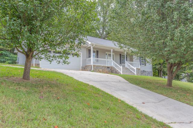 512 Eagle Cliff Dr, Flintstone, GA 30725 (MLS #1287800) :: Chattanooga Property Shop