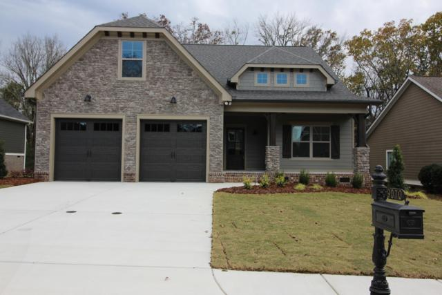 9070 Silver Maple Dr, Ooltewah, TN 37363 (MLS #1287804) :: Keller Williams Realty   Barry and Diane Evans - The Evans Group