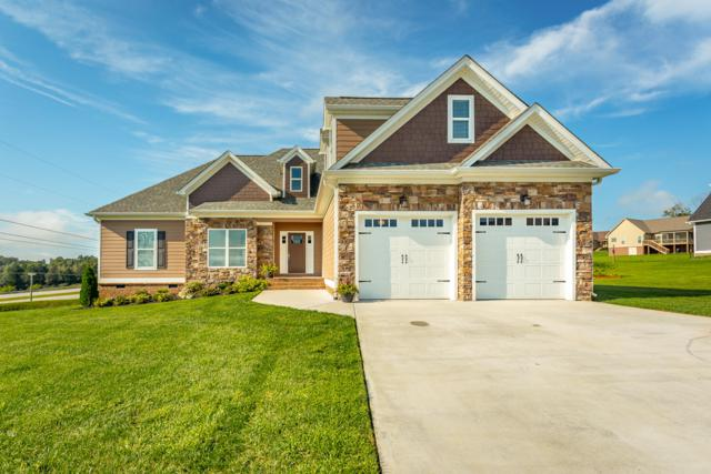 7338 Will Dr, Harrison, TN 37341 (MLS #1287911) :: Chattanooga Property Shop