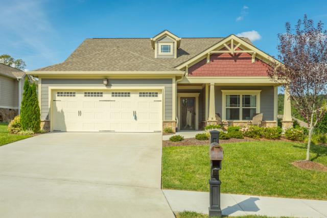 9313 Leyland Dr, Ooltewah, TN 37363 (MLS #1287925) :: The Mark Hite Team