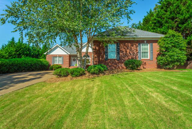 1519 Joshua Dr, Chattanooga, TN 37412 (MLS #1287935) :: The Mark Hite Team