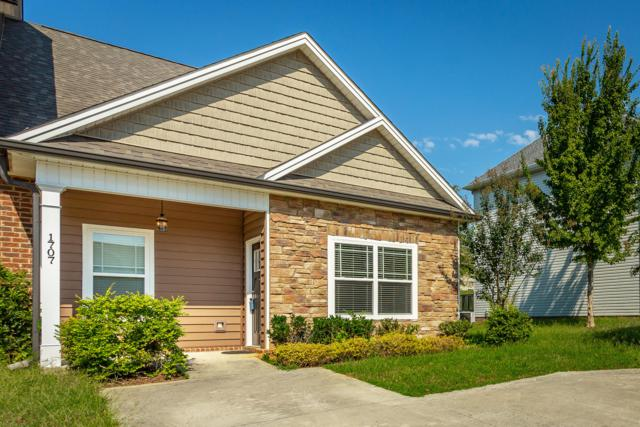 1707 NE New Castle Dr, Cleveland, TN 37312 (MLS #1287955) :: The Jooma Team