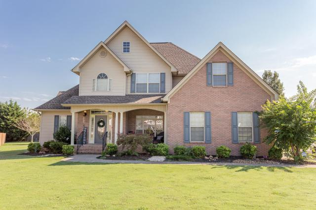 8415 Streamside Dr, Ooltewah, TN 37363 (MLS #1287964) :: Keller Williams Realty | Barry and Diane Evans - The Evans Group