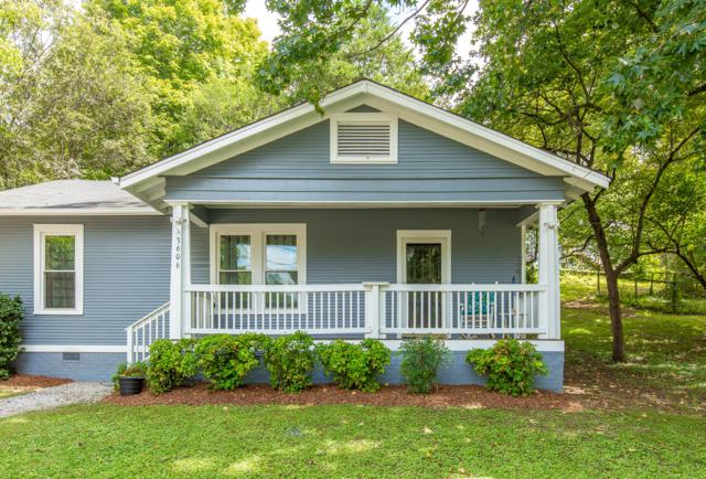 3606 Tacoma Ave, Chattanooga, TN 37415 (MLS #1287967) :: Keller Williams Realty | Barry and Diane Evans - The Evans Group