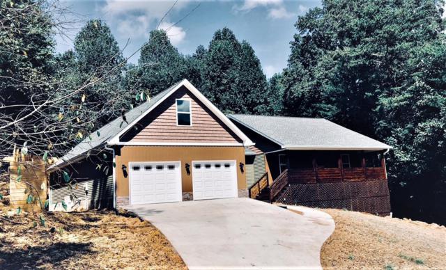 916 NE Northmont Dr, Cleveland, TN 37312 (MLS #1288024) :: Chattanooga Property Shop