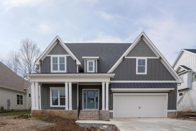 9230 White Ash Dr #12, Ooltewah, TN 37363 (MLS #1288116) :: Keller Williams Realty   Barry and Diane Evans - The Evans Group