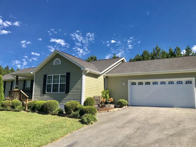 1495 SE Samples Chapel Rd, Old Fort, TN 37362 (MLS #1288152) :: Keller Williams Realty | Barry and Diane Evans - The Evans Group