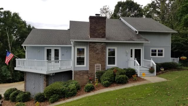 1706 Colonial Way Cir, Hixson, TN 37343 (MLS #1288163) :: Chattanooga Property Shop
