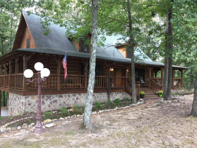 1480 Bicentennial Tr, Rock Spring, GA 30739 (MLS #1288250) :: Chattanooga Property Shop