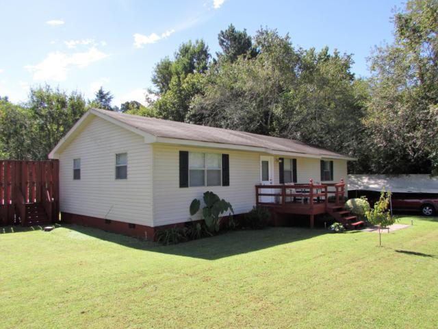 6818 Bayridge Rd, Harrison, TN 37341 (MLS #1288268) :: The Edrington Team