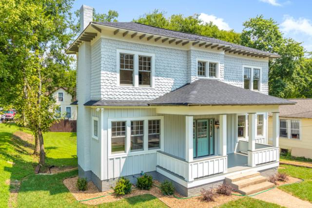 1505 W 54th St, Chattanooga, TN 37409 (MLS #1288287) :: The Mark Hite Team