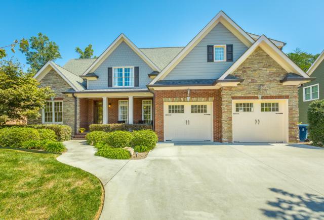 879 Deer Valley Dr, Hixson, TN 37343 (MLS #1288308) :: Keller Williams Realty | Barry and Diane Evans - The Evans Group