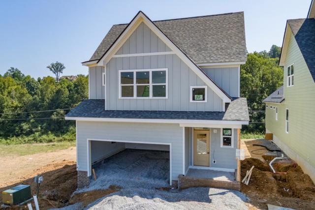 1774 Seven Pines Ln #35, Chattanooga, TN 37415 (MLS #1288368) :: Chattanooga Property Shop