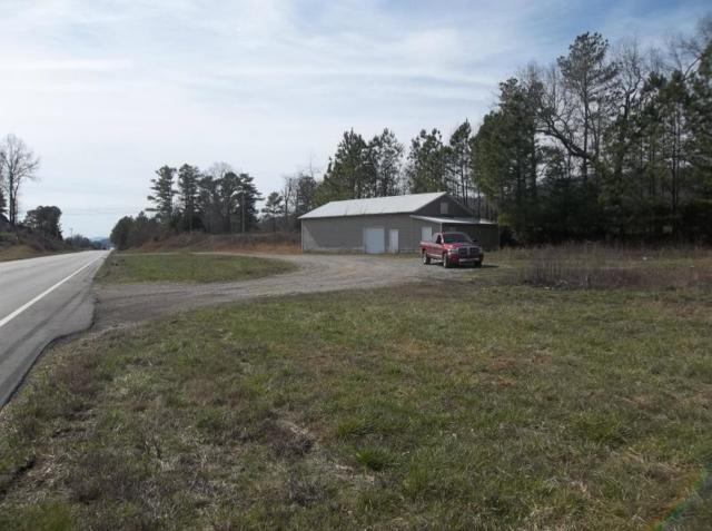 4113 127 Hwy, Pikeville, TN 37367 (MLS #1288415) :: Keller Williams Realty   Barry and Diane Evans - The Evans Group