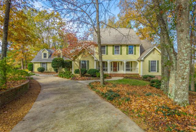 421 Shadow Pkwy, Chattanooga, TN 37421 (MLS #1288481) :: Keller Williams Realty | Barry and Diane Evans - The Evans Group