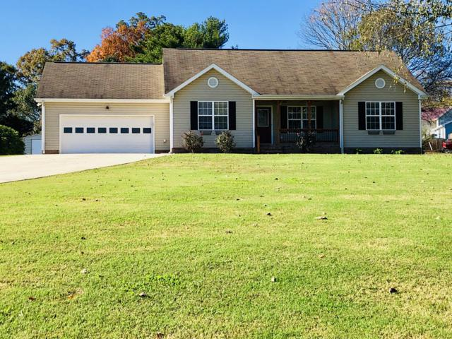 2161 S Shore Acres Rd, Soddy Daisy, TN 37379 (MLS #1288532) :: Keller Williams Realty | Barry and Diane Evans - The Evans Group