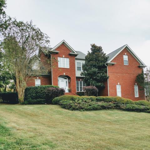 8787 Wandering Way, Ooltewah, TN 37363 (MLS #1288761) :: The Edrington Team