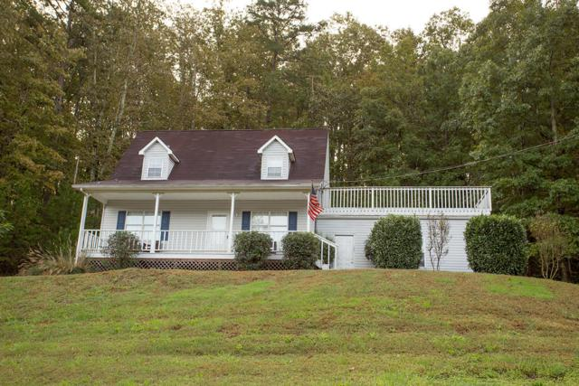 980 NW White Oak Rd, Cleveland, TN 37312 (MLS #1289000) :: Chattanooga Property Shop