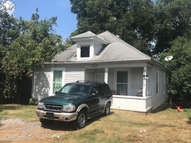 1603 E 47th St, Chattanooga, TN 37407 (MLS #1289061) :: The Robinson Team