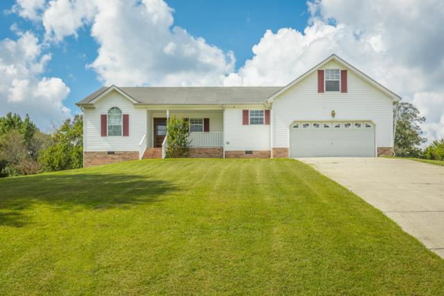 94 Spring Wind Cir, Ringgold, GA 30736 (MLS #1289069) :: Keller Williams Realty | Barry and Diane Evans - The Evans Group