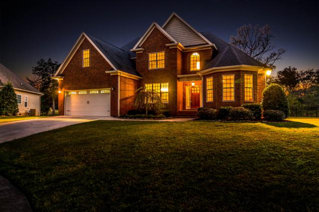 7788 Trout Lily Dr, Ooltewah, TN 37363 (MLS #1289167) :: Keller Williams Realty | Barry and Diane Evans - The Evans Group