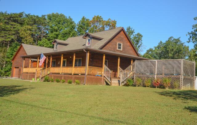 23082 Sr 108, Coalmont, TN 37313 (MLS #1289232) :: Keller Williams Realty | Barry and Diane Evans - The Evans Group