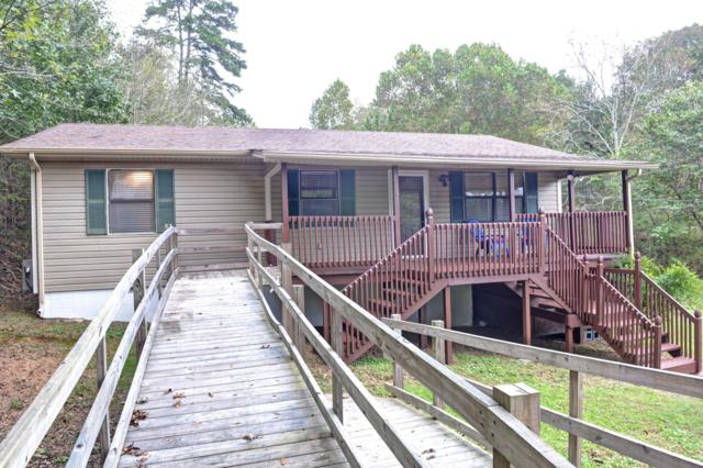 1129 Turner Rd, Sale Creek, TN 37373 (MLS #1289296) :: The Robinson Team