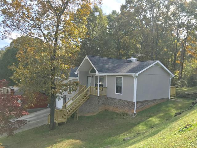 469 Smoketree Cir, Ringgold, GA 30736 (MLS #1289382) :: Chattanooga Property Shop