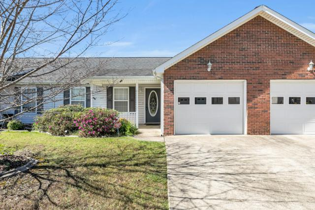 492 Flagstone Dr, Rossville, GA 30741 (MLS #1289431) :: The Robinson Team
