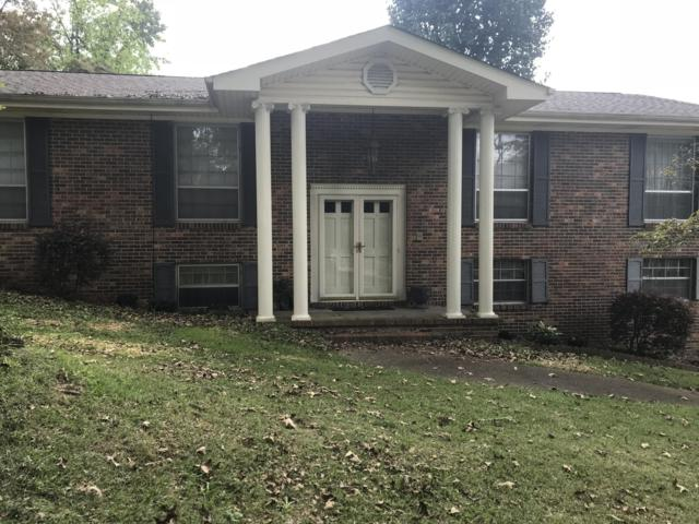 102 Pine Cone Ln, Chattanooga, TN 37415 (MLS #1289514) :: Keller Williams Realty | Barry and Diane Evans - The Evans Group