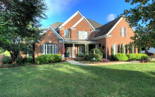 1097 Enclave Rd, Chattanooga, TN 37415 (MLS #1289552) :: Chattanooga Property Shop