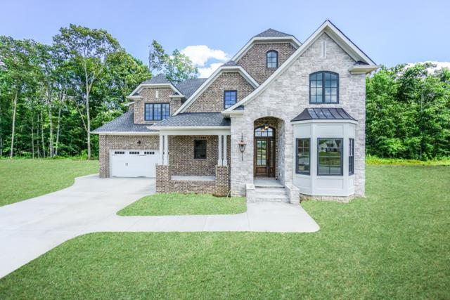 7060 Chesterton Way, Ooltewah, TN 37363 (MLS #1289560) :: Grace Frank Group
