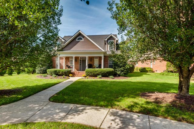 203 Horse Creek Dr, Chattanooga, TN 37405 (MLS #1289696) :: Keller Williams Realty | Barry and Diane Evans - The Evans Group