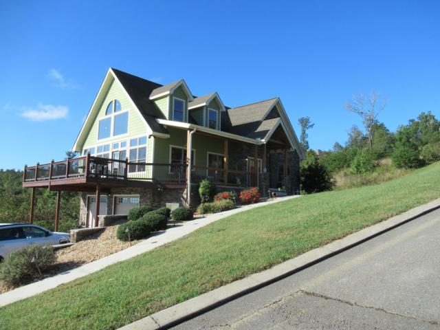 231 Bob White Rd, Ocoee, TN 37361 (MLS #1289708) :: Chattanooga Property Shop