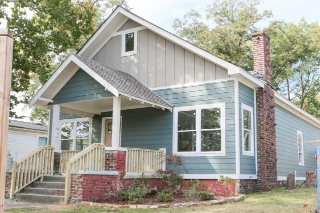 901 S Highland Park Ave, Chattanooga, TN 37404 (MLS #1289754) :: Keller Williams Realty | Barry and Diane Evans - The Evans Group