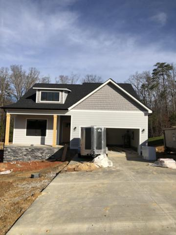 154 Senduro Pass, Rock Spring, GA 30739 (MLS #1289783) :: The Edrington Team