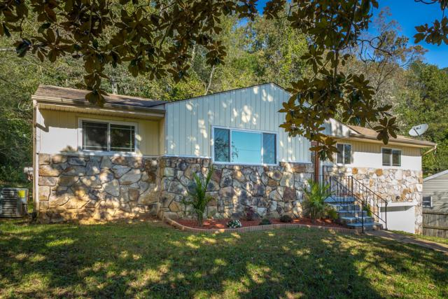 4205 Oakland Ter, Chattanooga, TN 37415 (MLS #1289945) :: Chattanooga Property Shop