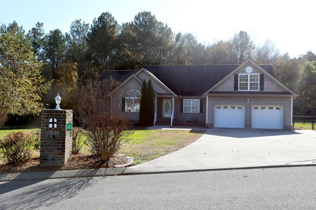 3001 Highland Cir, Rocky Face, GA 30740 (MLS #1289959) :: Keller Williams Realty | Barry and Diane Evans - The Evans Group