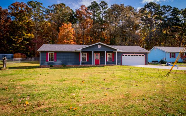 294 Hickory Dr, Ringgold, GA 30736 (MLS #1289965) :: Keller Williams Realty | Barry and Diane Evans - The Evans Group