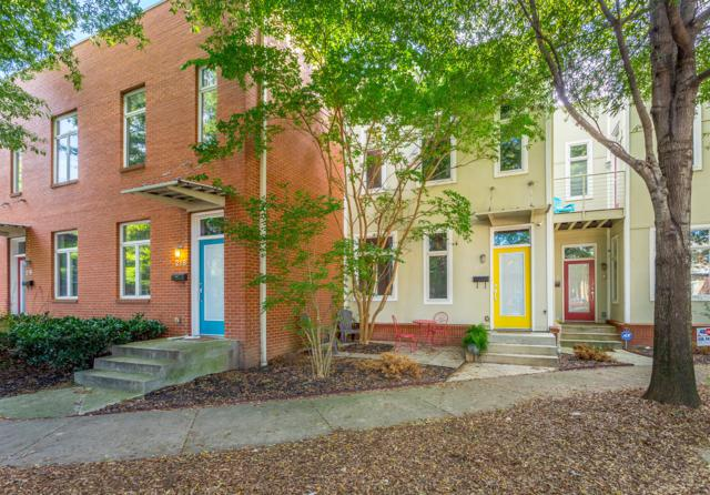 220 W 17th St, Chattanooga, TN 37408 (MLS #1289977) :: Keller Williams Realty | Barry and Diane Evans - The Evans Group