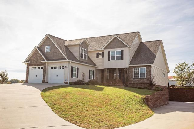 425 NE Chase Ln, Cleveland, TN 37323 (MLS #1290025) :: The Mark Hite Team