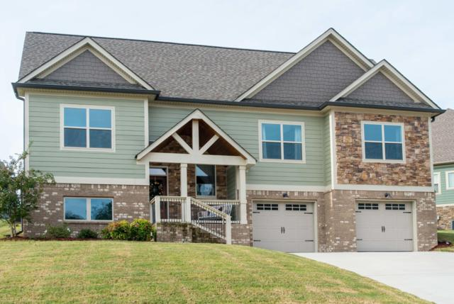 270 Live Oak Rd, Ringgold, GA 30736 (MLS #1290038) :: Keller Williams Realty   Barry and Diane Evans - The Evans Group