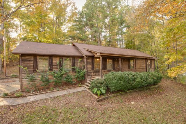 628 Pine Oaks Dr, Tunnel Hill, GA 30755 (MLS #1290321) :: Keller Williams Realty | Barry and Diane Evans - The Evans Group