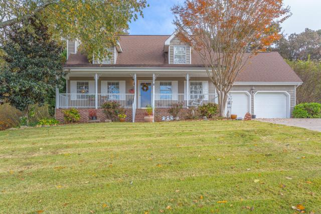 10048 Rolling Wind Dr, Soddy Daisy, TN 37379 (MLS #1290453) :: Keller Williams Realty | Barry and Diane Evans - The Evans Group