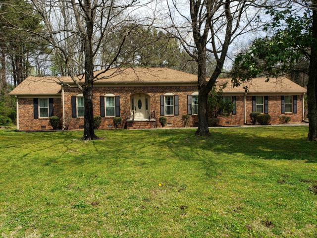 233 NE Mcintire Ave, Cleveland, TN 37312 (MLS #1290662) :: Chattanooga Property Shop