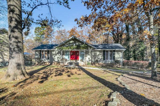 9517 Timberlog Dr, Chattanooga, TN 37421 (MLS #1290668) :: Chattanooga Property Shop
